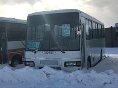 ジャーニーバス42人乗りバス AC PS ABS バックカメラ付