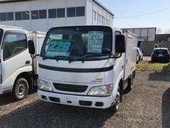 ダイナトラック1.3t積 パネルバン 冷凍車 4WD