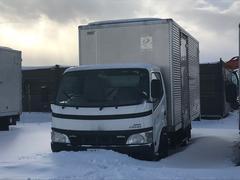 ダイナトラック2tワイドロング パネルバン 4WD