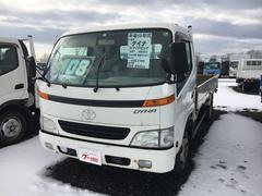 ダイナトラック2t積 ワイドロング 6MT フル装備 2WD