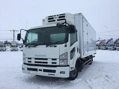 フォワード2500kg 低温冷凍車 パネルバン フル装備