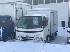 トヨエース4WD 保温車 フル装備 5MT