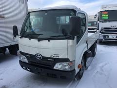 ダイナトラック4WD 2t 5MT 平ボディ