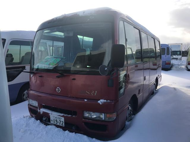 日産 リゾートサロンキャンピング ナビ TV