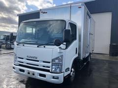 エルフトラック2t積 ワイドロング アルミバン 4WD 3000D−tb