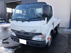 ダイナトラック2tショート平ボデー 4WD