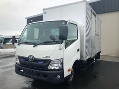 ダイナトラック2t積 ワイドロング箱車 4WD 4000D−tb