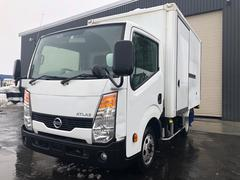 アトラストラック1.3t積 保冷車 フルスーパーローDX 4WD