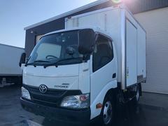 トヨエース2t積中温冷凍車−7℃設定 4WD