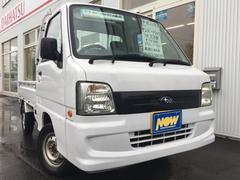 サンバートラックTB三方開4WD