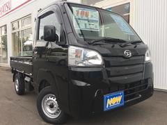 ハイゼットトラックスタンダード4WD エアコン パワステ