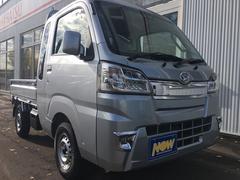 ハイゼットトラックジャンボ SAIIIt4WD オートマ