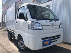 ハイゼットトラックスタンダードFRP−5度 中温冷凍車4WD