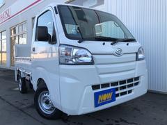 ハイゼットトラックスタンダード垂直式テールリフト4WD 350キロ
