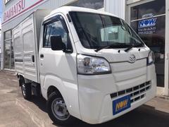 ハイゼットトラックパネルバンハイルーフ4WD ナビ ドラレコ 4WD パワステ エアコン
