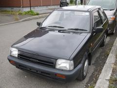 マーチiz 2WD