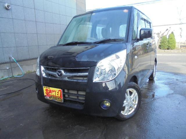 マツダ TS ターボ4WD