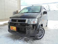 eKスポーツR ターボ4WD
