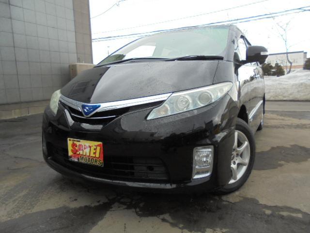 トヨタ X 4WD 寒冷地仕様車