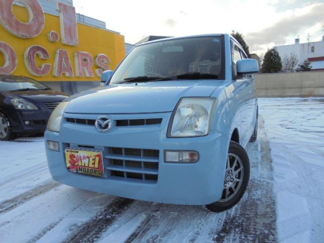 マツダ GII 2WD
