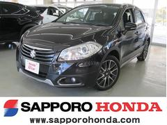 SX4 Sクロス4WD 寒冷地仕様 クルコン シートヒータ MTモード