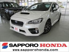 WRX S42.0GT−Sアイサイト 4WD 純正ナビ 黒革 シートH