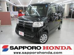 N BOXG・Lpk 4WD ナビ パワスラ VSA スマキー ETC