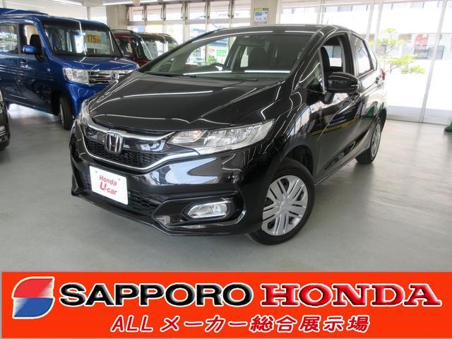 ホンダ 13G・L ホンダセンシング 4WD ナビ BT DVD