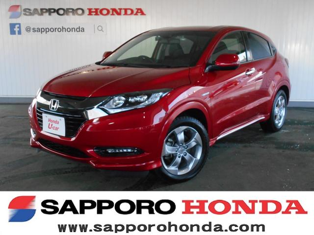 Photo of HONDA VEZEL HYBRID Z HONDA SENSING / used HONDA