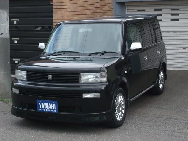 トヨタ Z 煌エディション Xバージョン 4WD