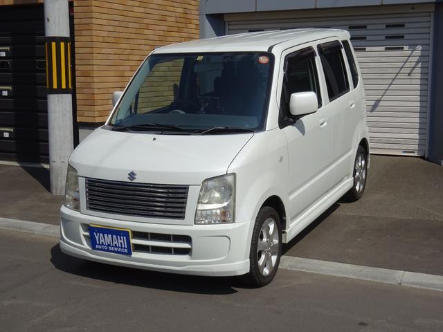 スズキ FT-Sリミテッド 4WD シートヒーター ETC バイザー