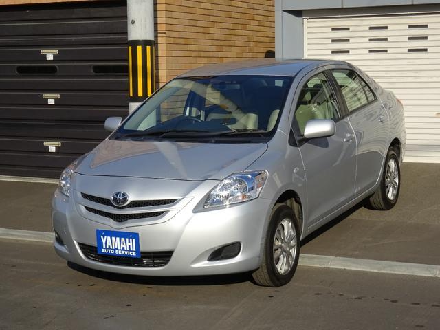 トヨタ X  ワンオーナー 4WD AW CD
