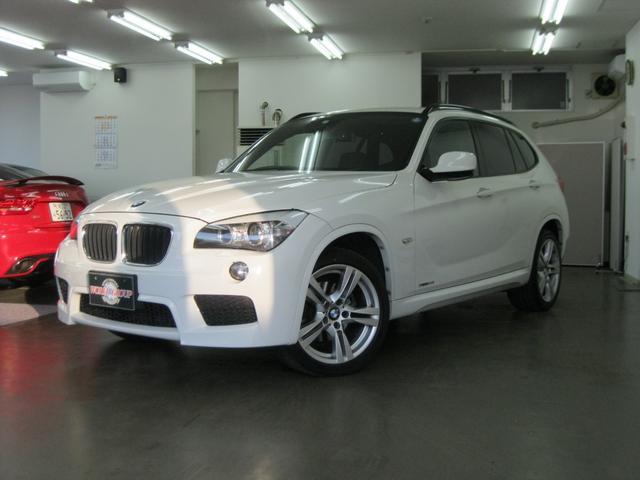 BMW xDrive20iMスポーツP1オナHDDナビ地デジBカメラ