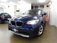 BMW X1xDrive 20i コンフォートアクセス 社外TVチューナ