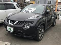 ジューク16GT FOUR 4WD アラウンドビューM 新品ナビ