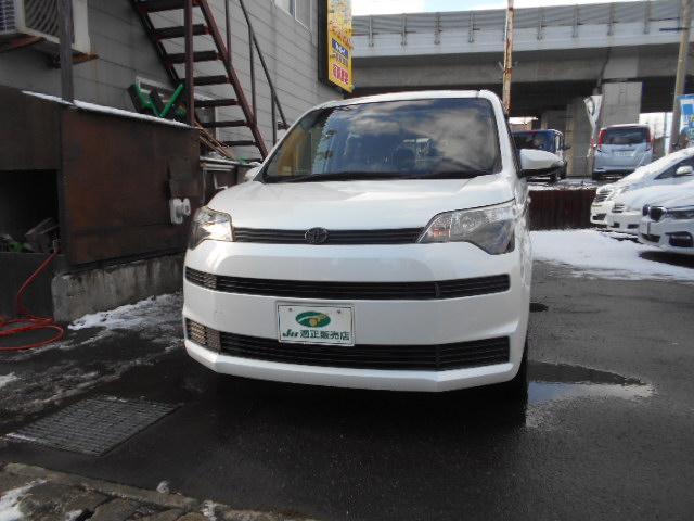 トヨタ G ナビ TV 4WD シートヒーター