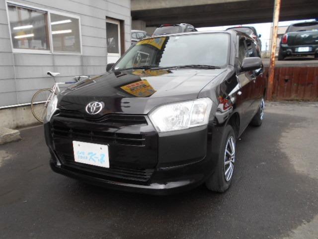 トヨタ サクシード TX 4WD 横滑り防止装置 キーレス ABS パワステ