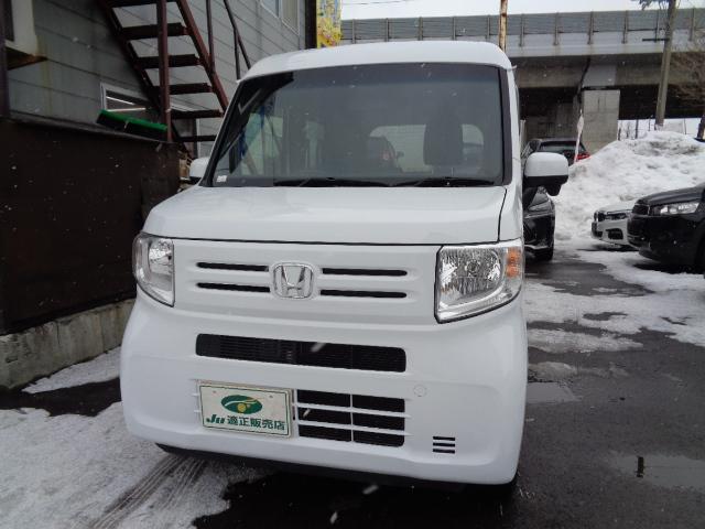 ホンダ L 4WD