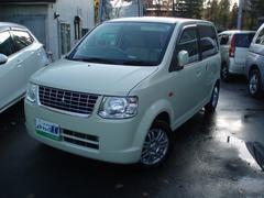 eKワゴンGS 4WD 左側電動ドア ベンチシート 寒冷地仕様