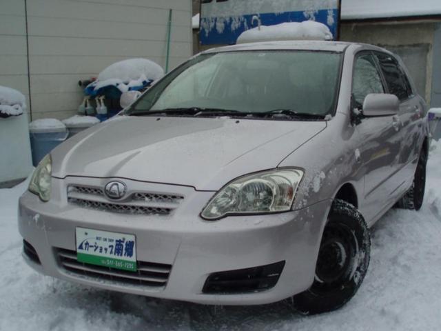 トヨタ XS150 Wiseセレクション 4WD タイミングチェーン