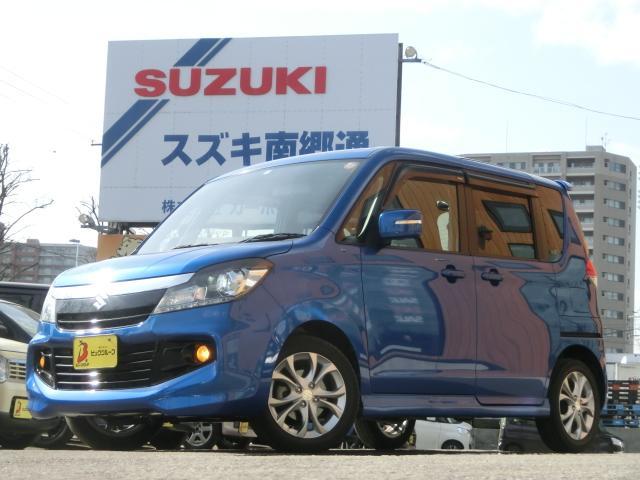 スズキ ベースグレード4WD ナビ エンスタ ドアバイザー