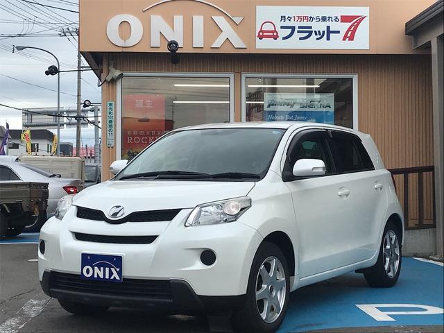 トヨタ  150X 4WD CVT AW オーディオ付 AC