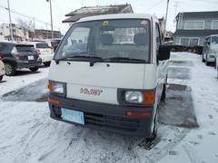 ハイゼットトラックSTD 三方開 4WD