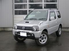 AZオフロードXC 4WD・キーレス・ダブルエアバック・エアコン