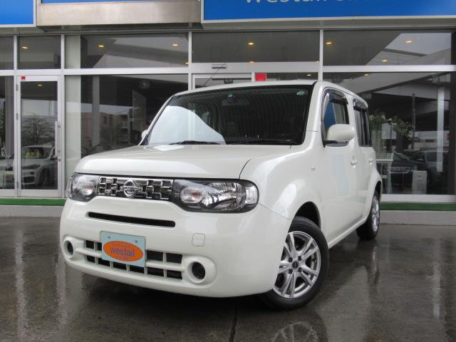 日産 15X FOUR Mセレクション 1オーナー ABS 4WD