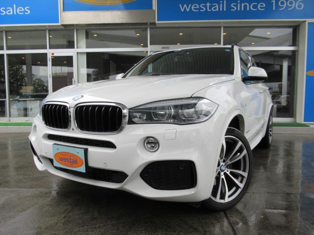 BMW xDrive 35d Mスポ セレクトP LED ディーゼル