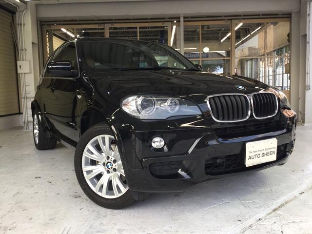 BMW xDrive 30i Mスポーツパッケージ 4WD Bカメラ