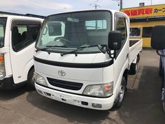 ダイナトラック4WD トラック エアコン CD