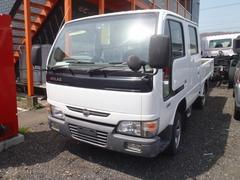 アトラストラックWP 1t 4WD