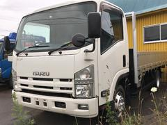 エルフトラック4WD 平ボディ アルミアオリ 3.0t